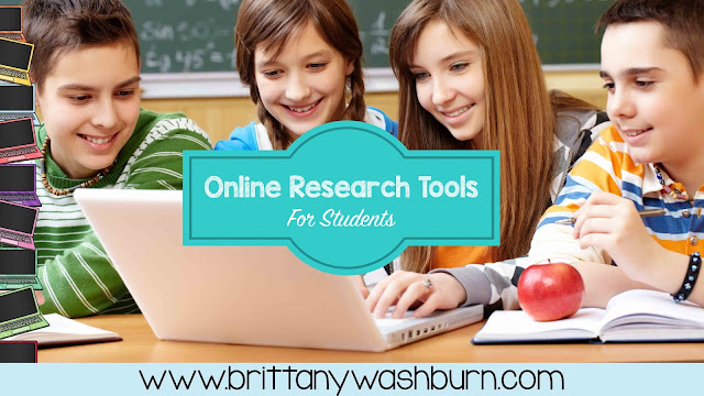 Online research offers solutions to every type of problem with utmost accuracy within a short span of time. This also creates a feeling of enthusiasm and the urge to know more about a particular topic in depth.
