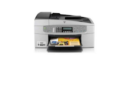 HP Officejet 6310 Driver Download and Manual Setup
