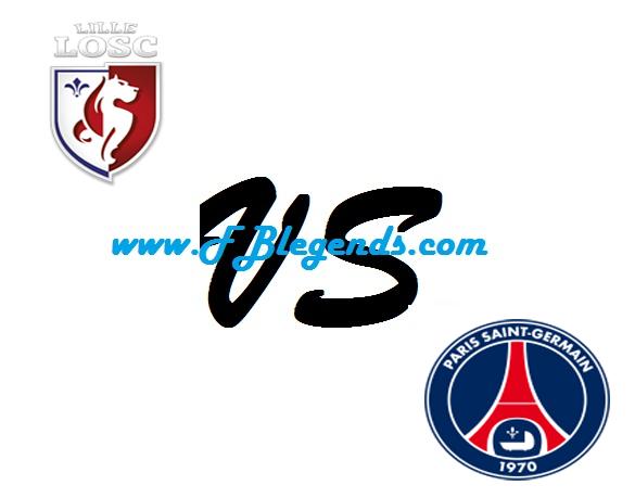 مشاهدة مباراة باريس سان جيرمان وليل بث مباشر الدوري الفرنسي بتاريخ 9-12-2017 يلا شوت paris saint germain vs lille osc