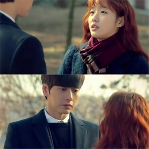 Sinopsis Cheese in the Trap Episode 15 Part 1