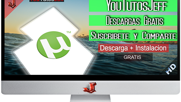 µTorrent Pro v3.4.8 Build 42548 FULL ESPAÑOL