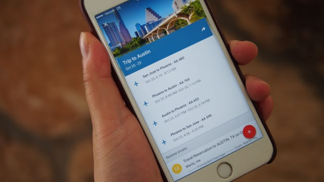 Google Trips First v0.0.26 APK to is Available to Download For All Android Phone  : Google's New Travel Assistant App