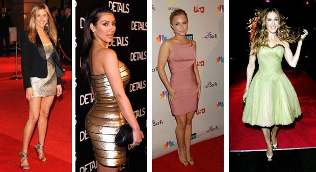 Merawat Tubuh Ala Jennifer Aniston, Hayden Panettiere, Jessica Parker Dan Kim Kardashian