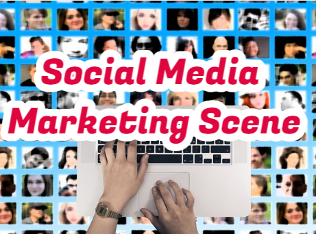 Social Media Marketing Scene Free PDF Download