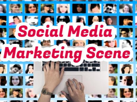 Social Media Marketing Scene Free PDF Download
