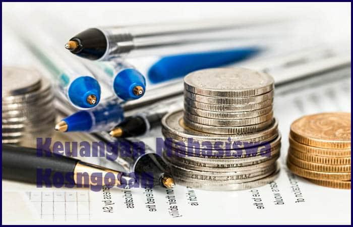 keuangan mahasiswa