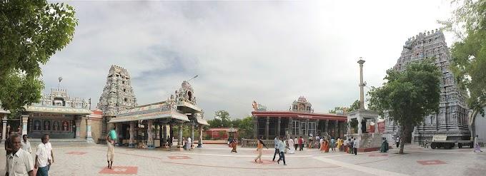 கரூரில் 'ருத்ர பரிஹார் ரக்க்ஷா சென்டர்'