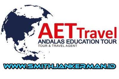 Lowongan PT. AET Travel Pekanbaru Februari 2018