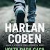 Lançamento: Volta Para Casa de Harlan Coben