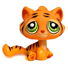 Littlest Pet Shop Special Tiger (#1267) Pet
