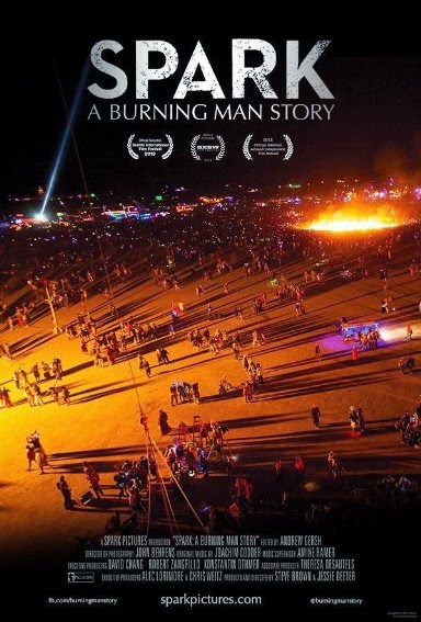 Spark: A Burning Man Story (2013) 720p HDTV