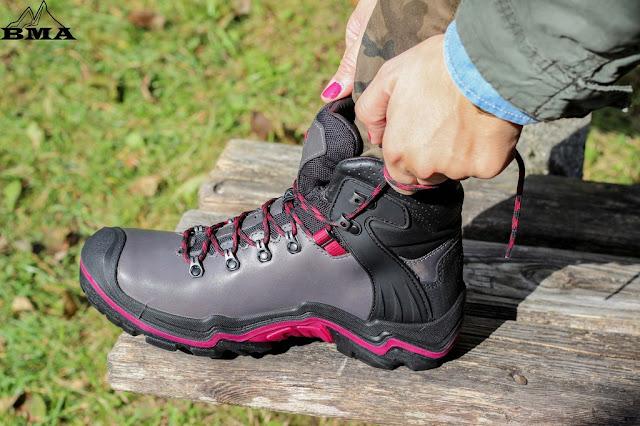 Wanderschuhe im Test KEEN Liberty Ridge für Frauen hochwertig günstig kaufen