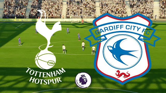 Prediksi Tottenham vs Cardiff 6 Oktober 2018 English Premier League Pukul 21.00 WIB