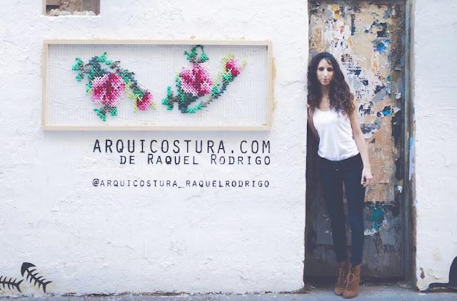 Raquel Rodrigo, Arquicostura.com. Blog Achados de Decoração
