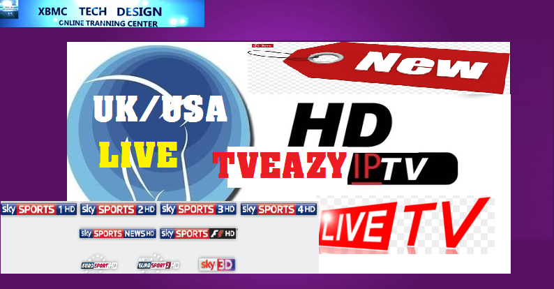 Download TvEazy Android TV(Pro) IPTV Apk For Android Streaming Live Tv,Movies,Cricket ,Sports on Android     Quick TvEazy Android TV(Pro)IPTV Android Apk Watch Premium Cable Live Channel on Android