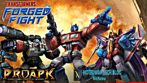 Forged-to-fight-transformers