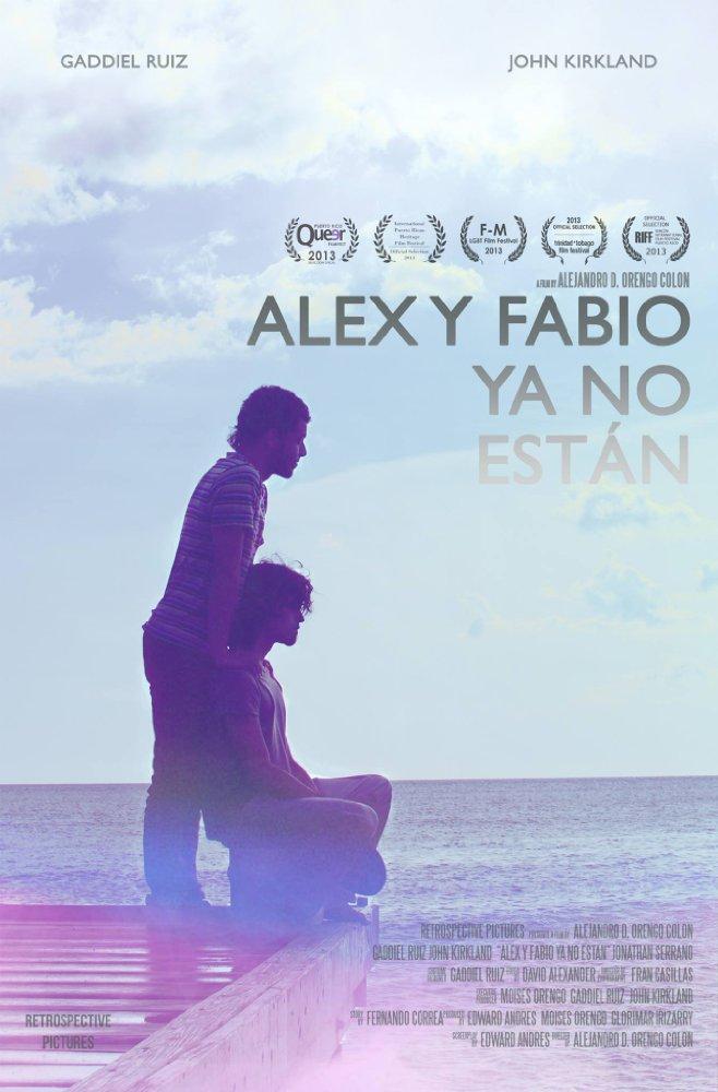 Alex y Fabio Ya No Están