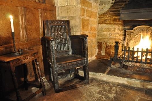 English Antique Furniture Styles Chairs