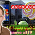 Update android 4.4.2 to 5.0.1 (phone lenovo a319 pack ooredoo)