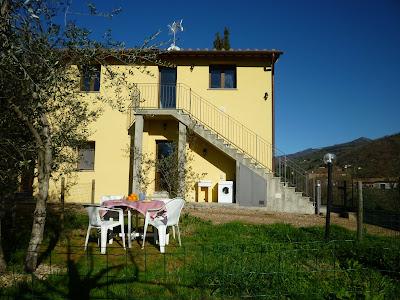 casa vacanze Toscana, Rggello