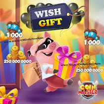 Coin Master Free Spin And Coins + 20 Spins - dollerguru