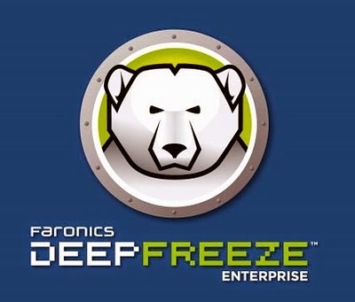 Deep Freeze Enterprise 7.70 with keygen full version