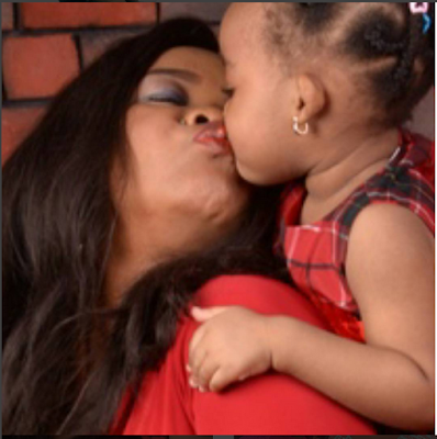 Actress Bimbo Oshin Marks Her Daughter's 2nd Birthday In Lovely Fashion