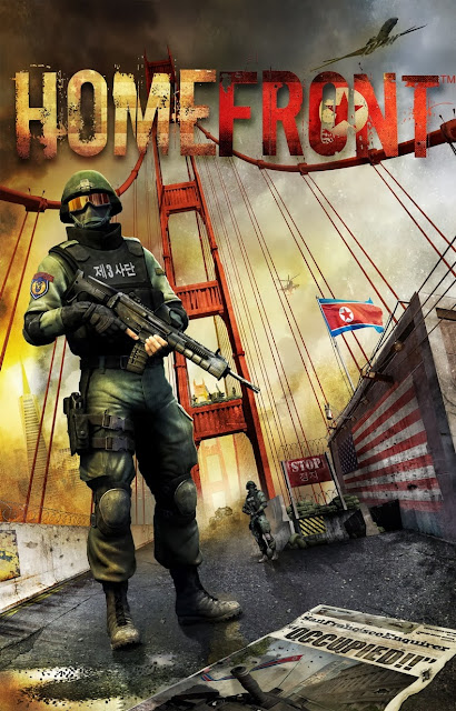 Homefront Game Full Download Free For PC ~ PAK SOFTZONE