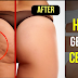 How to get rid of cellulite in 2 weeks?