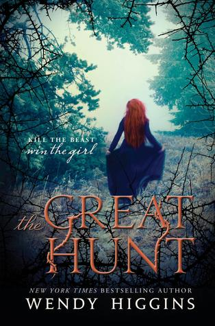 The Great Hunt Wendy Higgins