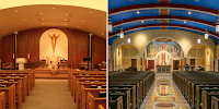 Before and After: St. Stephen's in Grand Rapids, Michigan