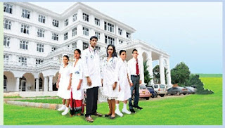 South Asian Institute of Technology and Medicine (SAITM) – Malabe Medical College