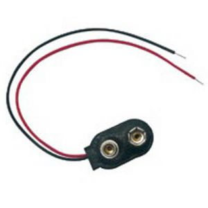 Este broche es necesario para poder llevar la energía de la pila al circuito
