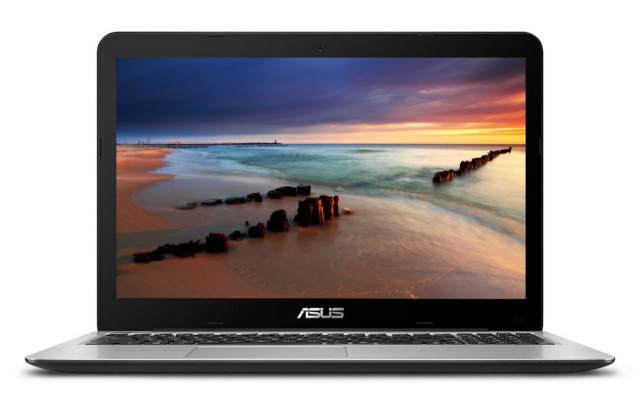 Review Asus F556UA-UH71 Setting a New Standard