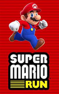Download Super Mario Run Apk v1.0 Mod Terbaru for Android