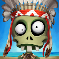 Zombie-Castaways-Icon