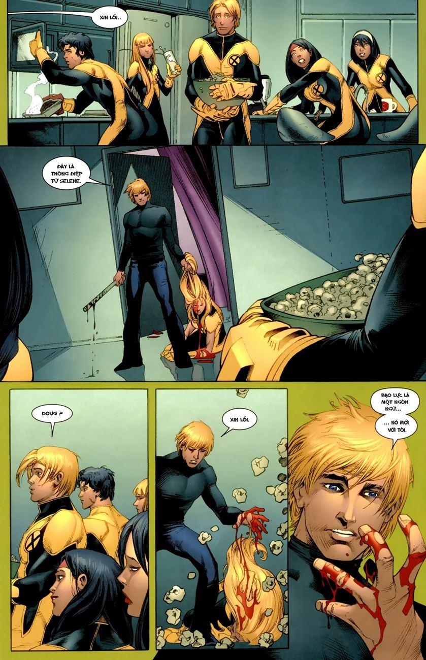 X-Men Necrosha chap 2 trang 12