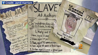 Parents Call Mock Slave Auction At Maplewood Elementary 'Demoralizing'