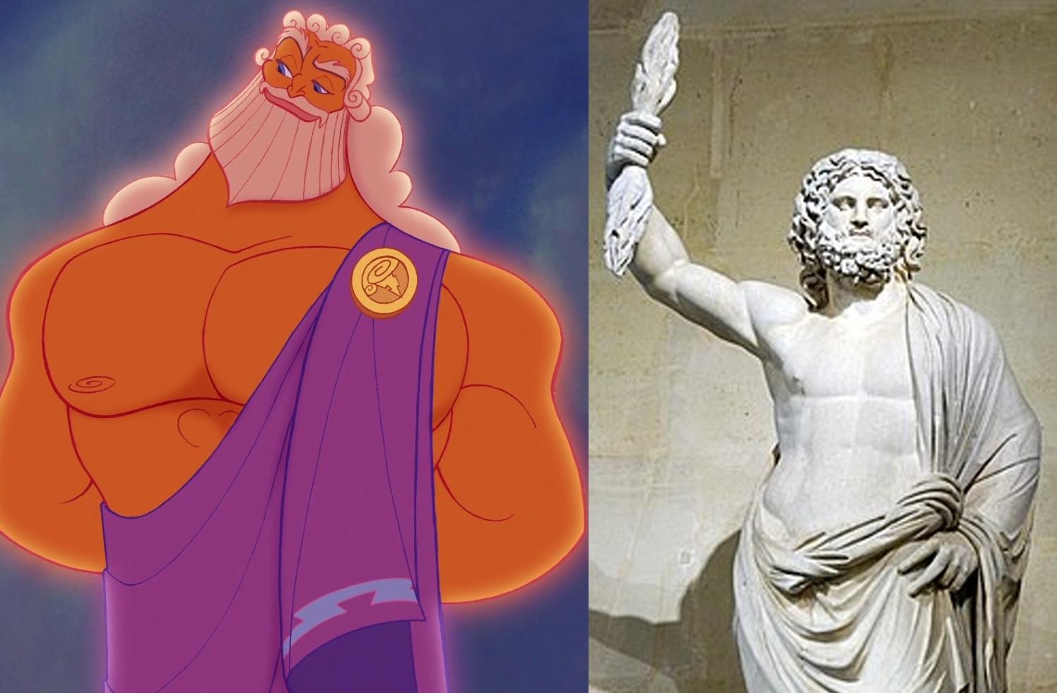 Hestia Poseidon 2019 Demeter Hera And Zeus Pictures Hades