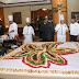 Cake Mixing ceremony at The Orchid Mumbai