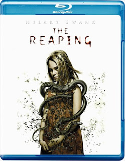 The Reaping 2007 Dual Audio Hindi