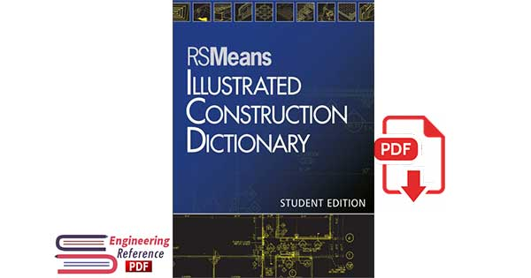 RSMeans Illustrated Construction Dictionary Student Edition by RSMeans