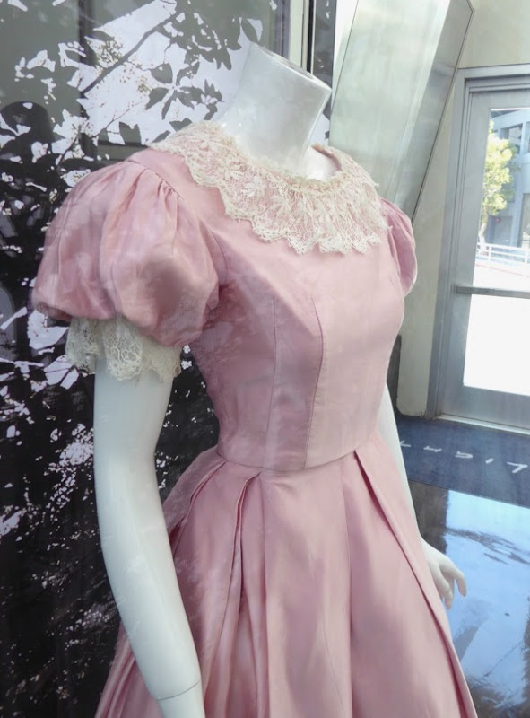 Beguiled Alicia film costume