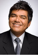 George Lopez Headshot