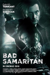 Film Bad Samaritan 2018 (Hollywood)
