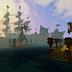 Harbor Survival Spawn