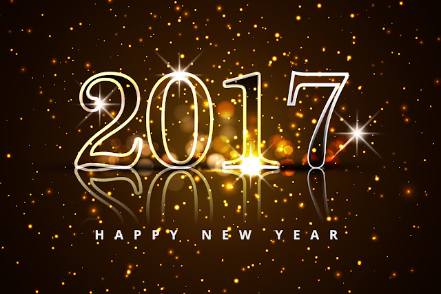 Funny Happy New Year Sayings 2017