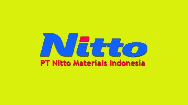 PT Nitto Materials Indonesia