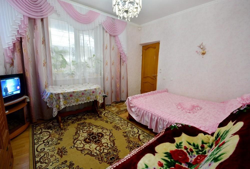 Недорогой отдых в Севастополе