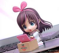 """Galería del Nendoroid de Kizuna AI de """"A.I. Channel"""" - Good Smile Company"""